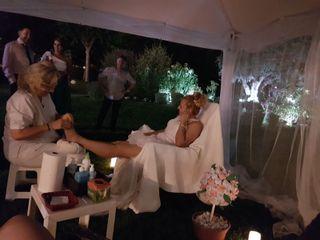 Wedding Massage 4
