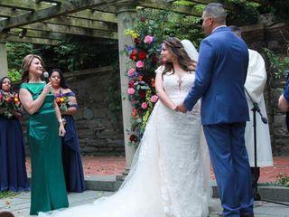 Musa Weddings 1