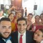 La boda de Miriam Gonzalez San Mauro y Salón Exágono 25