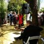 La boda de Ángela Romero y Nubia 15