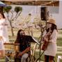 La boda de Aixa y Raíces de Mar 8