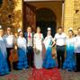 La boda de Cristina y Coro Rociero Carmen Macareno 6