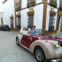 La boda de Beatriz Blanco Clemente y Magistral Royal Cars 8