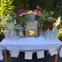 La boda de Tania y Encaje & Plumeti 33