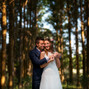 La boda de Cristina H y Dúo Producciones 45