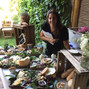 La boda de Tania y Encaje & Plumeti 36
