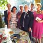 La boda de Patricia Fabeiro y Pazo do Faramello 11