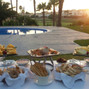 La boda de Genesi Jimenez y Hotel Alicante Golf 12