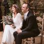 La boda de Mònica Calvo y Valentina Nero Taller Floral 8