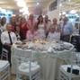 La boda de Patricia Fabeiro y Pazo do Faramello 13