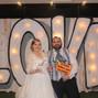 La boda de Marina y Rubén y Sapaflash 1