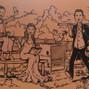La boda de Monica Martínez Tenorio y Serigrafia el Coyote 7