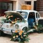 La boda de Maria Perez Ibarra y Hort de Nal 7