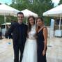 La boda de Paqui Jiménez y Eugenia Santiago 9