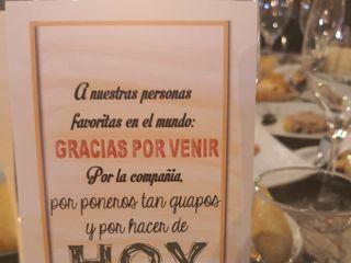 Catering María Antonia 1
