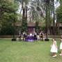 La boda de María Asensi Vilaplana y Brit Band 7