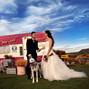 La boda de Marina y Espaioró 1