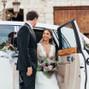 La boda de Saray M. y Bodegas Francisco Gómez 10