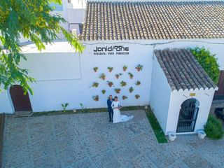 Hacienda El Cortijuelo - El Candil Catering 2