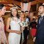 La boda de Inma Owono y Vil.la Minerva 18