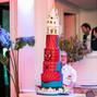 La boda de Marta Recio Rodriguez y Dulcinela 25