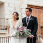 La boda de Saray M. y Bodegas Francisco Gómez 12