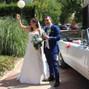 La boda de Miriam Vega Muñoz y Palacio de Silvela 6