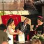 La boda de Sara Garcia Velez y Uniendoficiante - Maestra de ceremonias 8