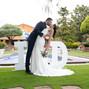 La boda de Inma Owono y Vil.la Minerva 23
