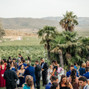La boda de Saray M. y Bodegas Francisco Gómez 16