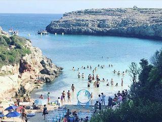 Menorca Wedding 1