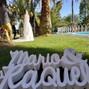 La boda de Raquel Ávila y Hotel Beatriz Toledo Auditorium Spa 12