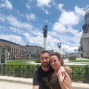 La boda de María Ciriza Gutierrez y Viajes Eroski 6