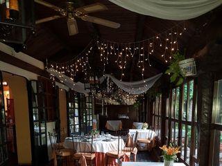 Restaurante La Hípica 4