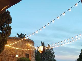 Castillo de Santa Catalina By Lepanto 4
