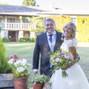 La boda de Belen Cabo y Pazo da Touza 6