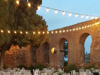 Castillo de Santa Catalina By Lepanto 5