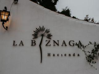Hacienda La Biznaga 2