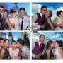 La boda de Aaron Esteve Valladolid y Morte - Fotomatón 8