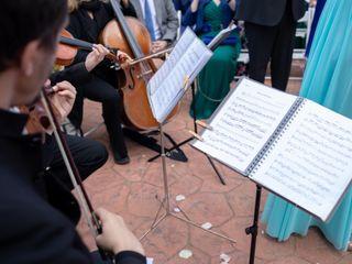Quartet Gaudi 2