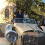 La boda de Alberto De La Fuente y Eventos Excalibur 9