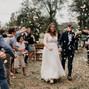 La boda de Alba Salvador y Special Novias 12
