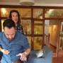 La boda de Diego Rodriguez y Peluquería Pablo A 9