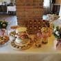 La boda de Ana Coloma y Oh Mama Pastisseria 4