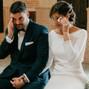 La boda de Mayte y Patricia Martín 9