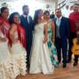 La boda de Jimena Ramírez y Coro Rociero Carmen Macareno 7