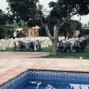 La boda de Samuel Guzmán y Mangoa Catering 7