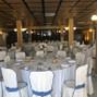 La boda de Mt Raquel y Restaurante Lago Azul 9