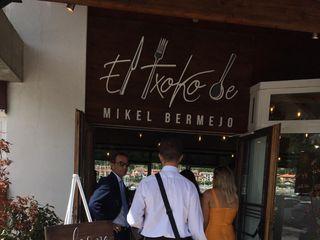 El Txoko de Mikel Bermejo 2