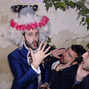 La boda de Virginia y Locomaton 11